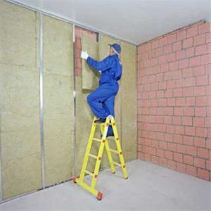 آموزش عایق کاری ساختمان