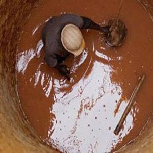 لایروبی چاه چیست